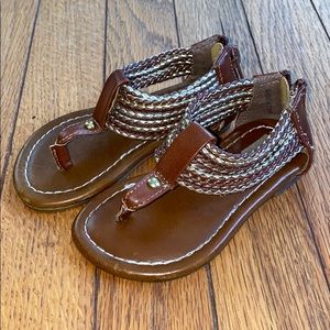 Steve Madden Toddler sandals